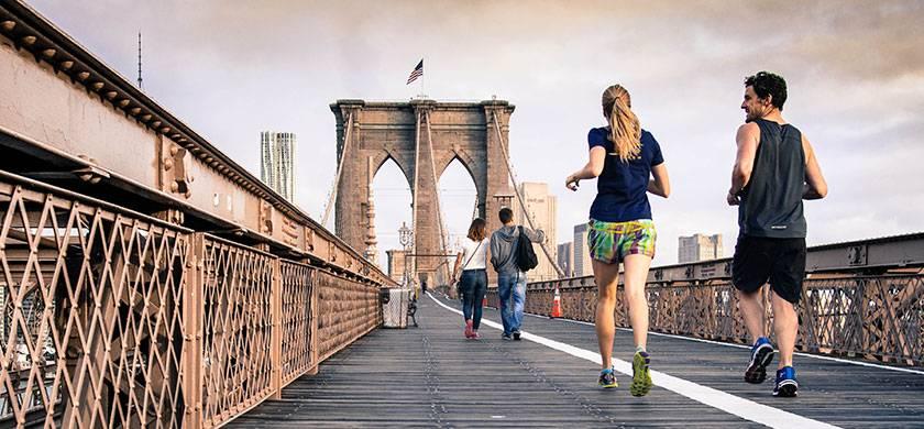 como y cuando visitar el Puente de Brooklyn
